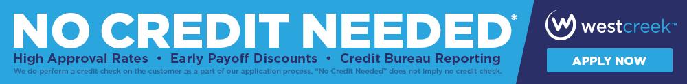 Westcreek Financing